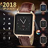 iFunTec X7 Smart Watch for Android Phones