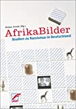 img - for AfrikaBilder: Studien zu Rassismus in Deutschland (German Edition) book / textbook / text book