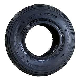 "Marathon 4.00-6"" Replacement Pneumatic (Air Filled) Tire"