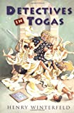 Detectives in Togas, Henry Winterfeld, 0152162925
