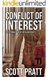 Conflict of Interest (Joe Dillard Series Book 5)