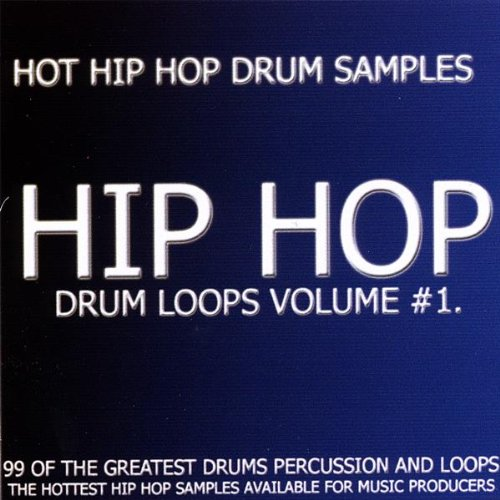 (99 of the Greatest Hip Hop Drums)