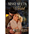 Missy Meets the Marshal (Lone Star Love Book 3)