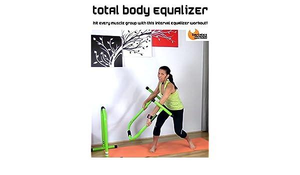 Amazon.com: Watch Barlates Body Blitz Total Body Equalizer ...