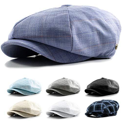 2825601f2 Best Mens Newsboy Caps - Buying Guide | GistGear