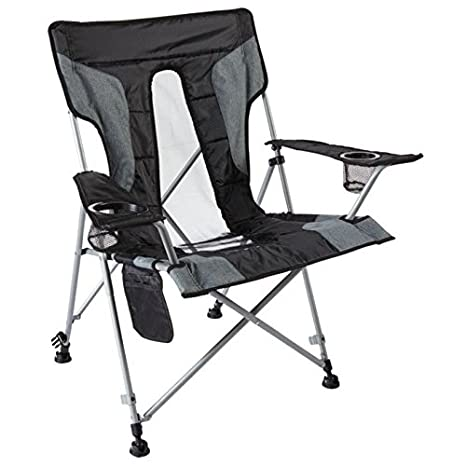 Fantastic Amazon Com Quest All Terrain Chair With Carry Bag Caviar Andrewgaddart Wooden Chair Designs For Living Room Andrewgaddartcom