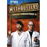 Mythbusters: Collection 2