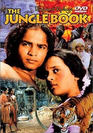 Jungle Book (1942) 720p | 480P Bluray [Dual Audio] [Hindi – English] X264 AAC