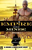 Chronicles of Crooklyn: Episode 1 (Empire State of Mine$!): It's a Movie in a Book