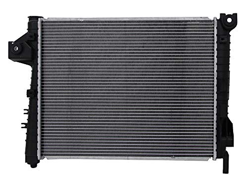 (OSC Cooling Products 2813 New Radiator)