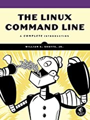 You've experienced the shiny, point-and-click surface of your Linux computer—now dive below and explore its depths with the power of the command line.The Linux Command Line takes you from your very first terminal keystrokes to writing full pr...
