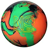 Roto Grip No Rules Bowling Ball review