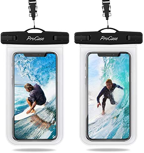 ProCase Universal Waterproof Underwater Protective product image