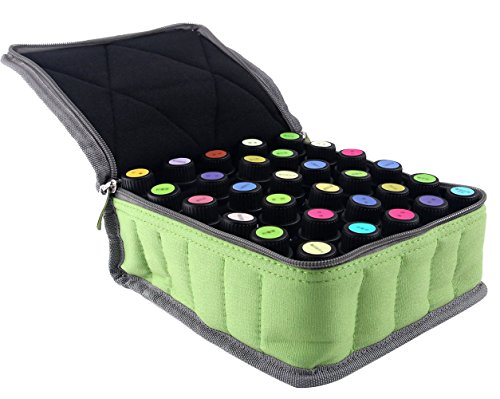 pureGLO Essential Oil Carrying Case