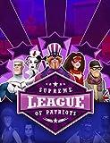 Supreme League of Patriots (Season Pass) [Online
