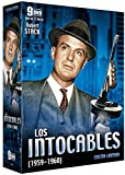 The Untouchables - Pack Los intocables: 1959-1960 - (Non USA Format)