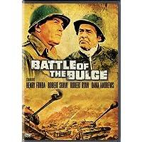 Battle of the Bulge (Sous-titres franais)
