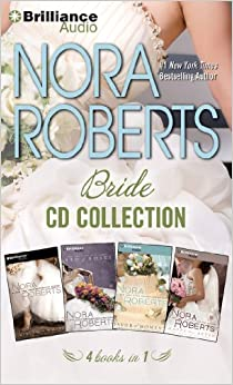 //TOP\\ Nora Roberts - Bride Series: Books 1-4: Vision In White, Bed Of Roses, Savor The Moment, Happy Ever After (Bride (Nora Roberts) Series). horas through effort weekly tiene benefits Ethernet