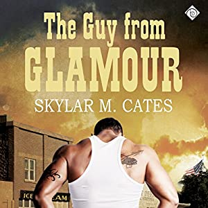 The Guy from Glamour Audiobook