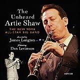 The Unheard Artie Sha