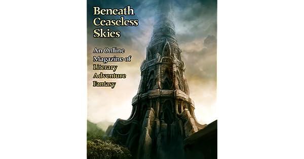 Beneath Ceaseless Skies Issue #85