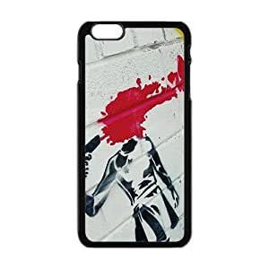 Happy Colour Phone Case for iPhone 6 Plus Case