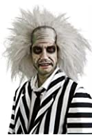 Costumes For All Occasions Ru51738 Beetlejuice Wig