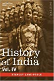 History of India, Stanley Lane-Poole, 160520496X