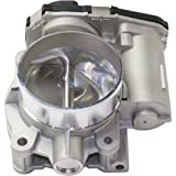 MAPM Premium SRX 07-11/CTS 08-12 THROTTLE BODY, 6 Cyl, 3.0L/3.6L eng, 6 Male Pin-Type Terminals FOR 2007-2012 Cadillac CTS