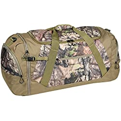 Mossy Oak Broadleaf Duffel Bag, Mossy Oak Break-Up Country, X-Large