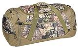 Mossy Oak Broadleaf Duffel Bag, Mossy Oak Break-Up Country, Large