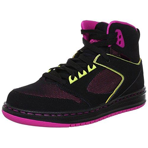 Jordan Big Kid Girls Sixty Club (GS) Sneakers 555364 SZ 5.5Y - Shipping Michaels Coupon
