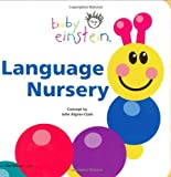 img - for Baby Einstein: Language Nursery book / textbook / text book