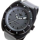 アディダス ADIDAS スタンスミス クオーツ メンズ 腕時計 ADH3080 グレー