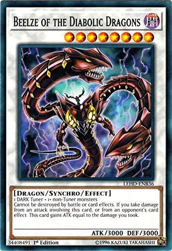 Synchro XYZ LINK Duel Devastator YuGiOh Yu-gi-oh 19 Card DUDE Ultra Rare