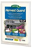 Outdoor Living : Dalen GF1015 Grass Fast 10-Foot by 15-Foot Lawn Seeding Cover, White