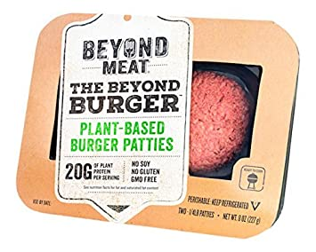 Image result for beyond meat