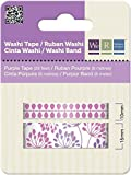 We R Memory Keepers Washi Tape, Purple