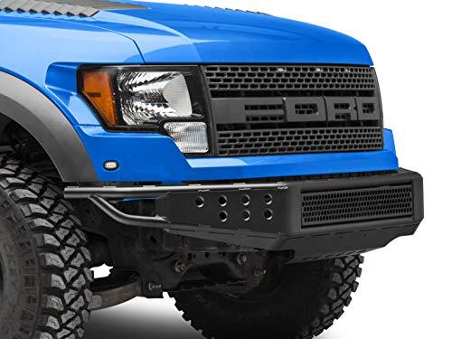 RedRock 4x4 Tubular Off-Road Front Bumper - for Ford F-150 Raptor 2010-2014 (4x4 Front Bumper)