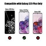 ZEROLEMON Galaxy S20 Plus Battery Case 8000mAh, Qi