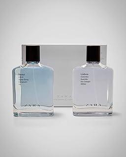 Amazon.com: Zara Seoul/Seoul Winter x2 Eau De Toilette 3.4 ...