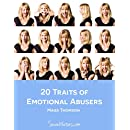 20 Traits of Emotional Abusers