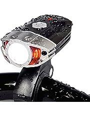 Sora Luz Delantera de LEDs para Bicicleta compacto