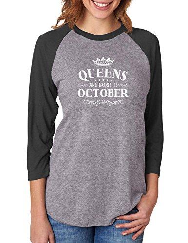 Queen Baseball Jersey - 4