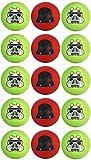 koosh gun - Star Wars Angry Birds Galactic Empire Bundle of 15 Koosh Balls