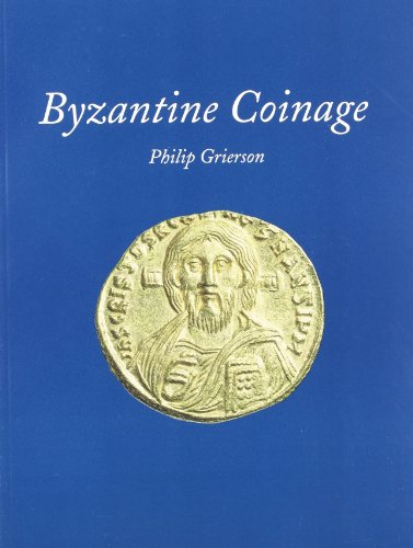 Byzantine Coinage (Dumbarton Oaks Byzantine Collection Publications)