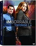 Pack: Imborrable - Temporadas 1-4 [DVD]