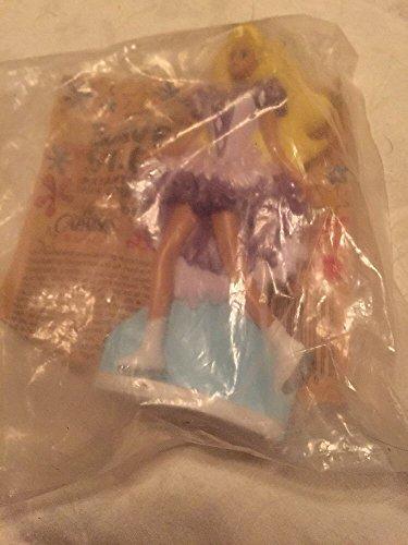 McDonalds Ice Capades Barbie Happy Meal Toy