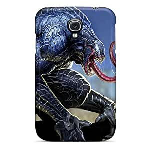 High Impact Dirt/shock Proof Cases Covers For Galaxy S4 (venom)