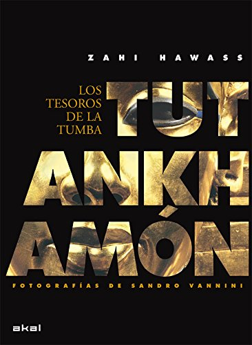 Tutankhamón: 12 (Grandes temas): Amazon.es: Hawass, Zahi, Vannini, Sandro (Fotografías), Ossés, Carlos: Libros